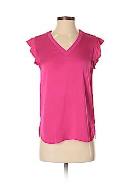 Kate Spade New York Short Sleeve Blouse Size XXS
