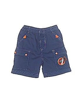 Bob the Builder Denim Shorts Size 3T