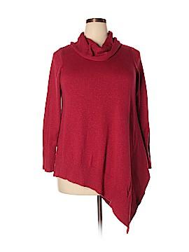 Alfani Pullover Sweater Size 1X (Plus)