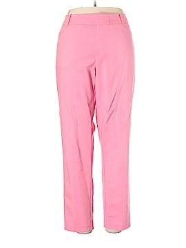 ELOQUII Dress Pants Size 16 (Tall)