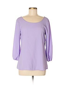 Moa Moa Long Sleeve Blouse Size M
