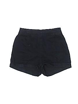 Cooperative Khaki Shorts Size 4