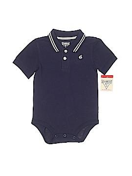 OshKosh B'gosh Short Sleeve Polo Size 24 mo
