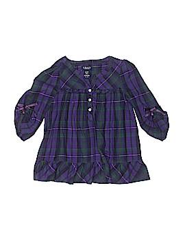 Chaps Dress Size 4T