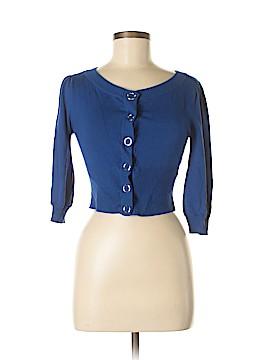 Aqua Cardigan Size M