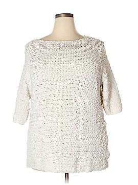 J.jill Pullover Sweater Size 2X (Plus)