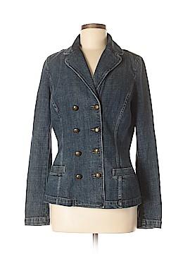 Lauren Jeans Co. Denim Jacket Size 8