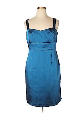 Tahari Cocktail Dress Size 16