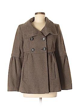 Ann Taylor LOFT Wool Coat Size 6
