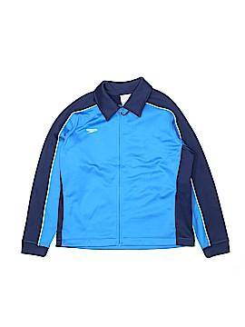 Speedo Track Jacket Size L (Youth)