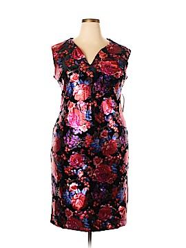 New York & Company Cocktail Dress Size XL