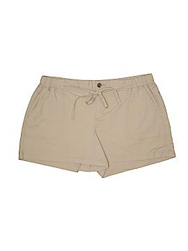 Merona Khaki Shorts Size XL