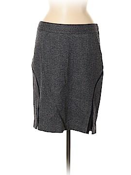 Club Monaco Wool Skirt Size 8