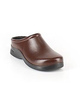Klogs Mule/Clog Size 9