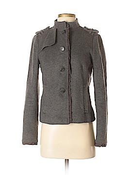 Gap Wool Coat Size 8 (Petite)