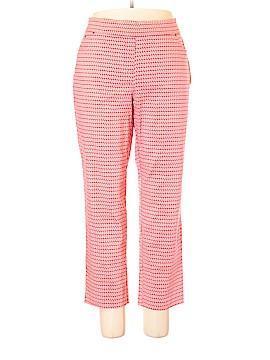 Heart-N-Crush Casual Pants Size 2X (Plus)