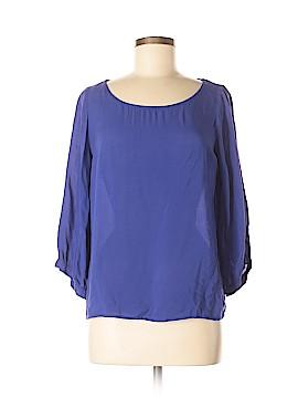 Splendid 3/4 Sleeve Blouse Size M
