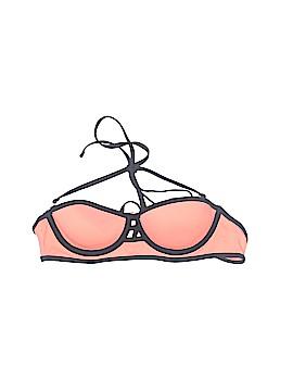 Topshop Swimsuit Top Size 4