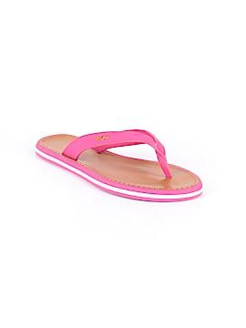 Lauren by Ralph Lauren Flip Flops Size 8