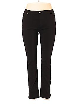 Active USA Collection Active Pants Size 3X (Plus)