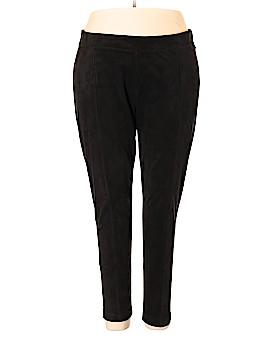 Calvin Klein Leggings Size 2X (Plus)