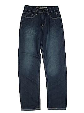 U.S. Polo Assn. Jeans Size 16