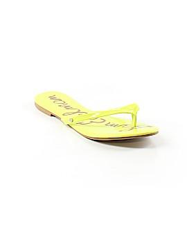 Sam Edelman Flip Flops Size 8
