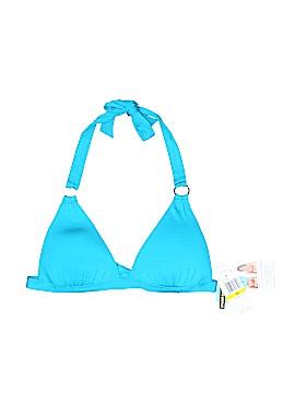 Voda Swim Swimsuit Top Size M