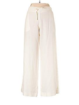 DKNY Linen Pants Size S