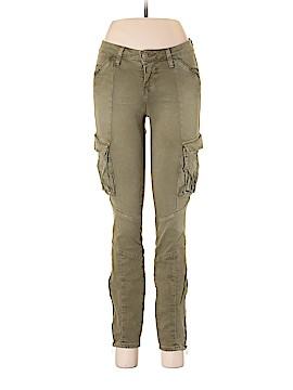 L'Agence Cargo Pants 24 Waist