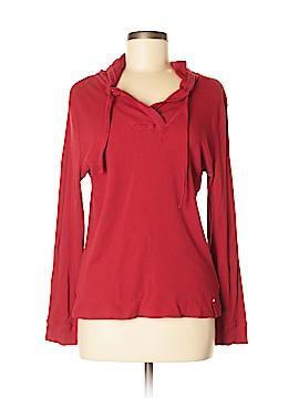 L-RL Lauren Active Ralph Lauren Pullover Hoodie Size XL