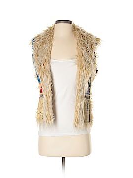 Just Cavalli Vest Size 38 (IT)