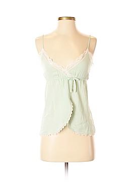 Paul & Joe Sleeveless Silk Top Size Sm (1)