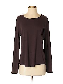 DressBarn Long Sleeve T-Shirt Size M