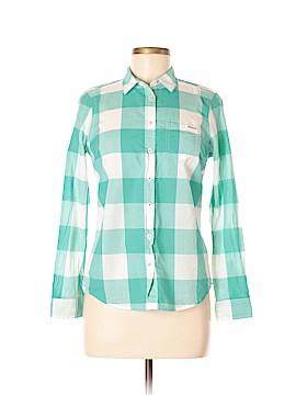 U.S. Polo Assn. Long Sleeve Button-Down Shirt Size M