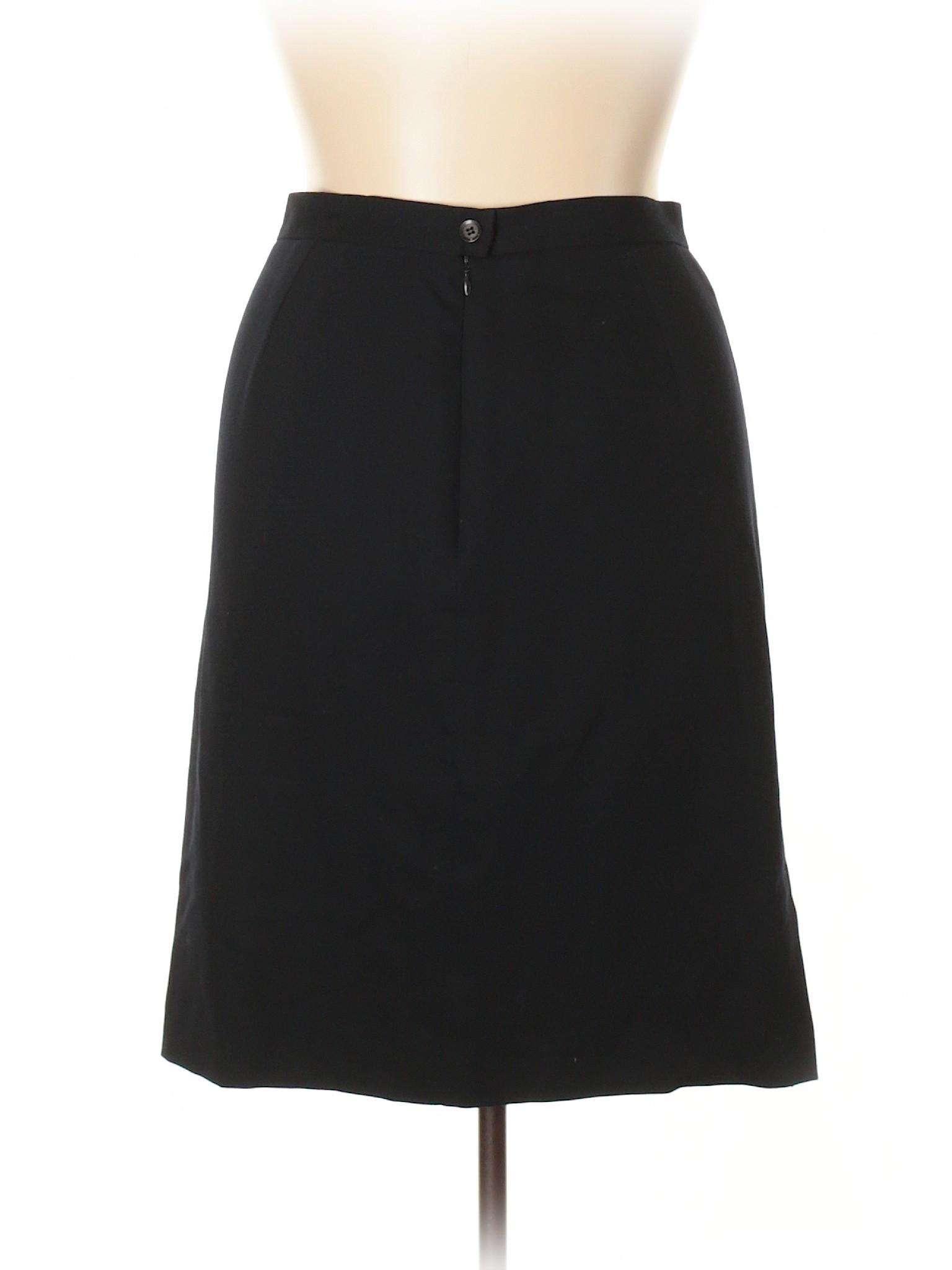Skirt Boutique Boutique Wool Skirt Skirt Boutique Wool Wool RwfT44I