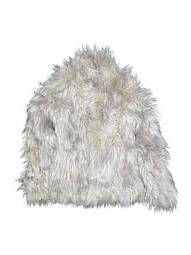 Abercrombie Coat Size L (Kids)