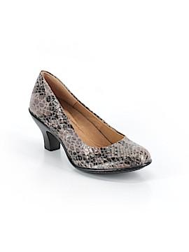Softspots Heels Size 7