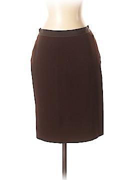 Jean Paul Gaultier Wool Skirt Size 8