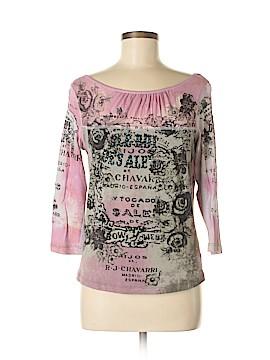 Vanilla Sugar 3/4 Sleeve T-Shirt Size M