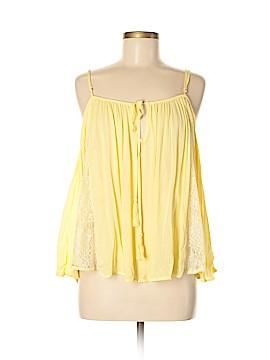 Alya Long Sleeve Blouse Size M