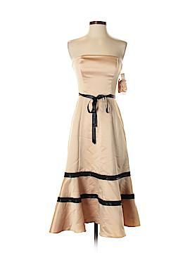 Bari Jay Cocktail Dress Size 2