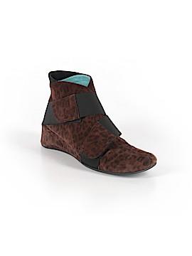 Thierry Rabotin Ankle Boots Size 37 (EU)