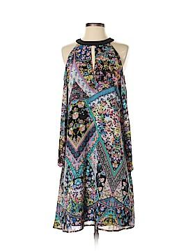Nicole Miller Casual Dress Size 4