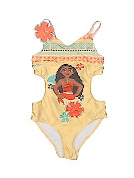 Disney One Piece Swimsuit Size 5 - 6