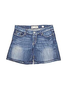 BKE Denim Shorts 29 Waist