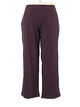 Coldwater Creek Dress Pants Size XXL