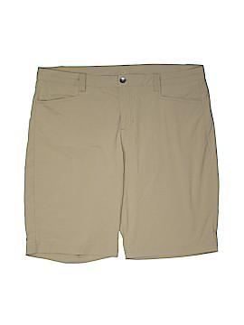 Eddie Bauer Shorts Size 18 (Plus)