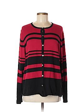 Liz Baker Cardigan Size XL