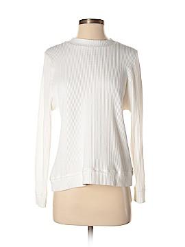 Knot Sisters Sweatshirt Size M